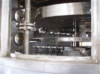 盘式连续干燥机,PLG盘式烘干机
