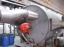 RLY系燃油热风炉