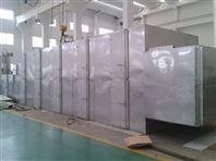 DW系列带式干燥机组
