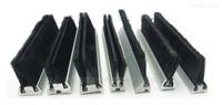 安徽不锈钢纤维WBD-6001C消除静电毛刷