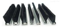 安徽不銹鋼纖維WBD-6001C消除靜電毛刷