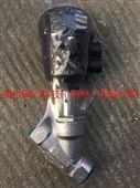 不锈钢内螺纹气动角座阀JQJ-02F塑料头