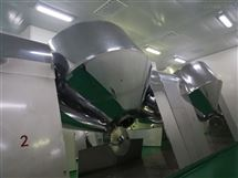 SZG-10000型山东鲁维制药VC双锥回转真空干燥机