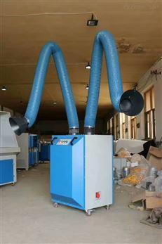 绍兴上虞市焊烟净化器除尘设备厂家