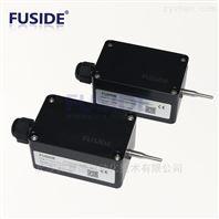 方形盒式安装热电阻pt100温度传感器