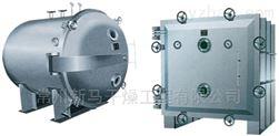 YZG-800圓形真空干燥機