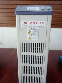 CCA-20小型冷却水真空泵介绍