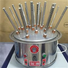 KQ-CKQ-C玻璃气流烘干器