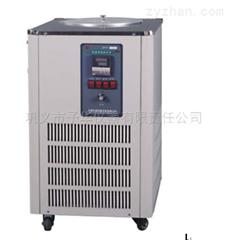 低温循环槽恒温搅拌反应浴高效运行噪音低