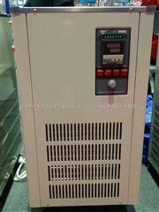 DFY-200L低温反应浴能加热带搅拌