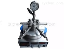 小型高压反应釜,高温、高压下反应理想装置