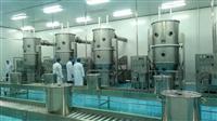 FL係列沸騰製粒幹燥機