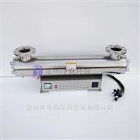 紫外线消毒器医疗污水处理JM-UVC-960可定制