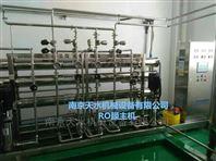 RO膜反渗透主机