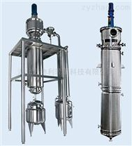 中药强制外循环升膜蒸发器 规格