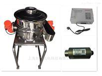 RA-600多功能超声波直排筛高效筛分除杂效果好