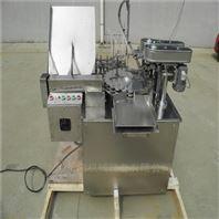5-30ML 口服液灌装机/灌装锁盖一体机