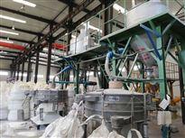 RA-1200新款摇摆筛生产厂家