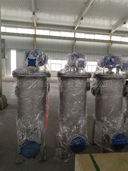 循环水过滤器研发介绍