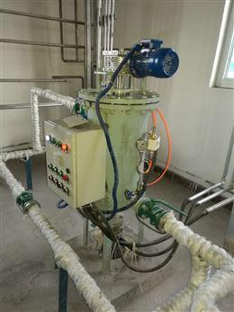 循环水过滤器创新介绍