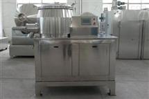 GHL湿法混合制粒机厂家