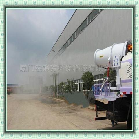 石狮车载式环保喷雾机