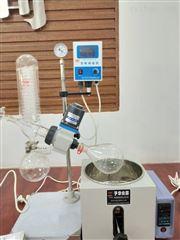 YRE-201D小型旋转蒸发器性价比高