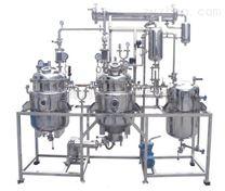實驗室 多功能雙效提取罐生產商