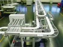 橡塑膠輪胎生產線專用塑料網帶