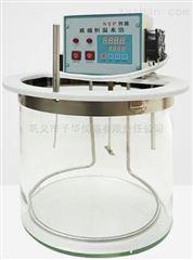 玻璃恒温水浴温度波动小,透明设计方便安全