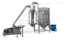 豆粕吸塵萬能粉碎機 五谷雜糧吸塵磨粉機
