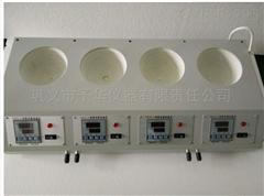 予华ZNCL-DL智能多联搅拌电热套