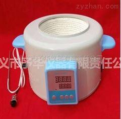 予华仪器智能恒温电热套ZNHW-II