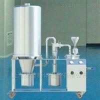 AS100A实验室小型气流粉碎机