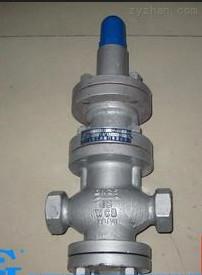 减压阀Y12X-64C DN15