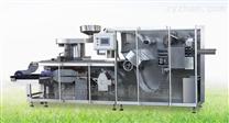 高速辊板式铝塑泡罩包装机