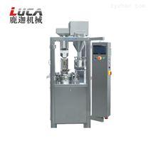 鹿迦机械全自动胶囊填充机NJP-400