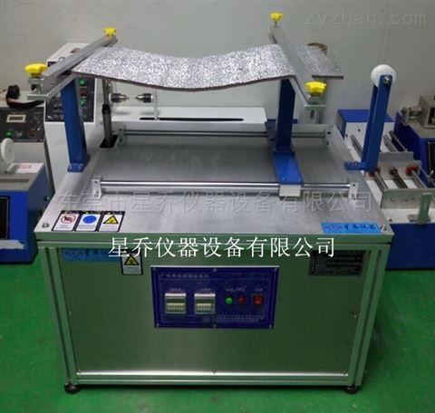 GB4706.8-2008电热垫弯折试验机