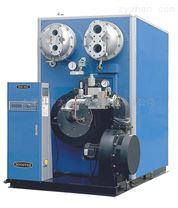 廠家直銷 2噸臥式真空熱水鍋爐 占地面積小