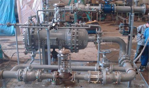 旋流油水分离器维护简述