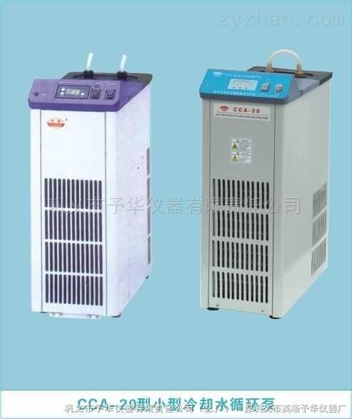 迷你型低温冷却液循环泵