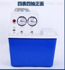 SHZ-D(III)予华仪器 SHZ-D(III)台式循环水真空泵