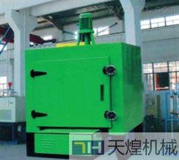 HGT系列台车式电热鼓风干燥箱