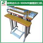 ELD-900MR Yingde Foot Sealing Machine Taishan Film Sealing Machine Equipment