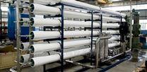 反滲透工藝制水設備