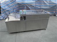 绞笼式洗瓶机