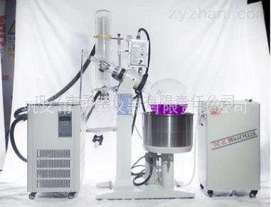 大型旋转蒸发仪技术参数 性能稳定 质量保障