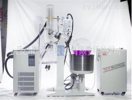 防爆旋转蒸发仪高效设计经济实用予华