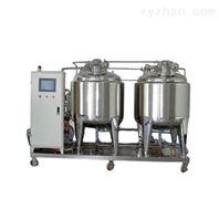 自動濃、稀配液/配料系統