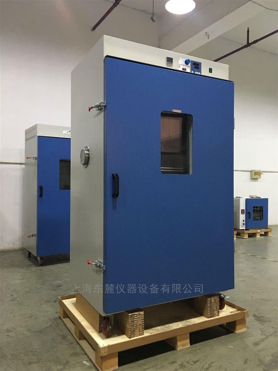 烘箱选配超温保护引线孔